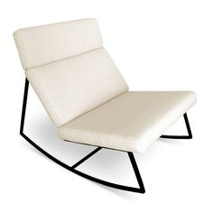GT Rocker in Assorted Colors design by Gus Modern