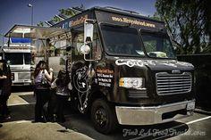 Border Grill LA Food Truck