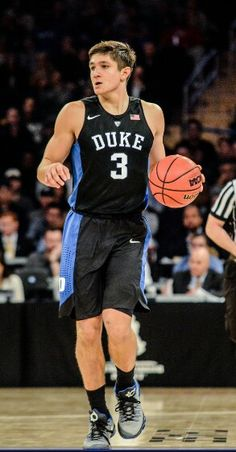 Grayson Allen. #DukeBasketball #BlueDevils SO happy he is coming back for his Junior year next year!