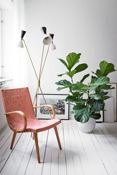 A Pearl of a Home in Stockholm! (my scandinavian home) Modern Interior Design, Interior Styling, Interior Decorating, Beautiful Home Designs, Swedish House, At Home Store, Scandinavian Interior, Home Decor Bedroom, Interior Inspiration