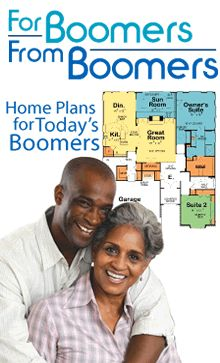 """Most boomers are not interested in down-sizing, Boomers are interested in """"right-sizing."""""""