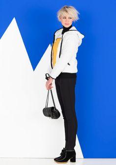 Ommeltu takki SK3/13 Retro, Style, Fashion, Swag, Moda, Stylus, Fashion Styles, Neo Traditional, Rustic