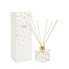 Home Collection - Star print 'Twilight Musk' jasmine and bergamot diffuser