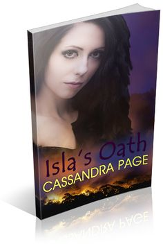 """Isla's Oath"" book blitz sign up"
