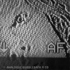 AFX – Analogue Bubblebath 4 (Rephlex) 1994 // Techno/Acid