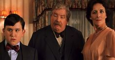 The Dursleys Were Mean to Harry Because They're Terrible, Not Because He Was a Horcrux