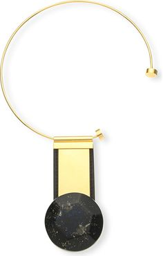 Marni Pendant Necklace - for Women