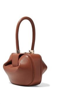 Gabriela Hearst | Demi leather tote | NET-A-PORTER.COM