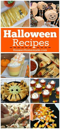 Whip up a FUN Hallow