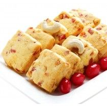 Bakery Fruit Biscuits