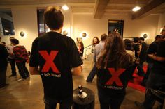 Taken by Mahmoud Baayoun #TEDxBeirut #TEDxBeirutSalon #TEDx #event