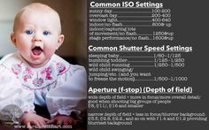 Photo Tip Friday: Switching from Automatic to Manual