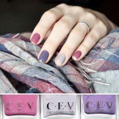 Trendy Nails, Cute Nails, Hair And Nails, My Nails, Perfect Nails, Nail Polish Colors, Short Nails, Manicure And Pedicure, Nails Inspiration