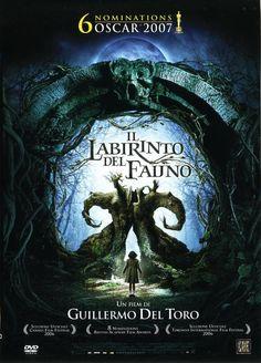 El Laberinto del Fauno. (España) .
