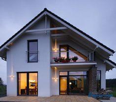Проект 04-15. Строительство домов и коттеджейǀ РуВитСтрой
