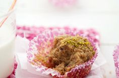 Cancer Nutrition: Carrot Ginger Muffins