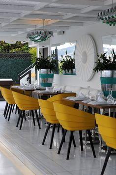 KAŞIBEYAZ Bosphorus,Istanbul designed by Eren Yorulmazer Design :: terrace