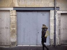 UnCriSourd by street artist ATOME.