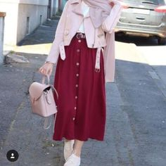 How to boost your style with hijab outfits – Just Trendy Girls
