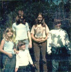 David Bladen's Children