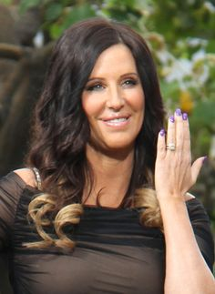 patti stanger wedding