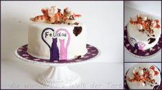 felidea_Wettbewerb Desserts, Food, Small Animals, Pies, Backen, Meal, Deserts, Essen, Hoods