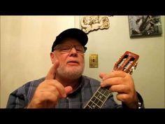 Pachelbel Canon - Arranged for solo ukulele by Ukulele Mike Lynch - (With tutorial) - YouTube