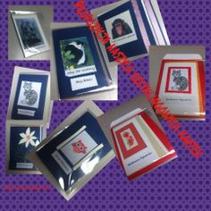 recyklingowe kartki z Galerii Przydasie