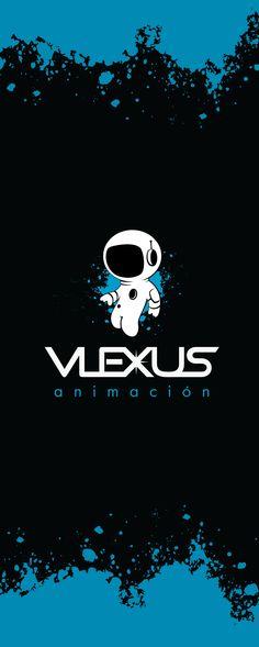 Logo Vlexus Animación