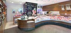 Alimentación Gourmet – Diseño de Carnicerías/Charcuterías