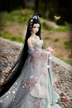 New youth bjd doll limited from Angell Studio-Huarong