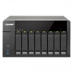 Buy the QNAP TS-851 8Bay Pedestal NAS locally in South Africa from the Digiworks.co.za store.