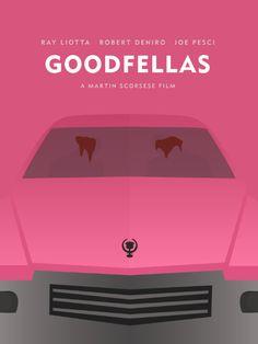 GoodFellas by Vincent Gabriele