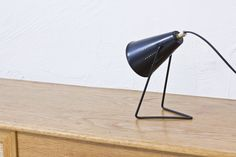 1950s table lamp by ASEA via modernisten. Click on the image to see more!