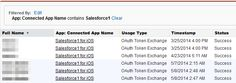 Simply Salesforce.com: How to report Salesforce1 mobile app usage?