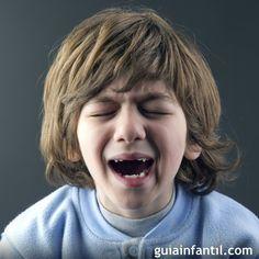 9 causas de los berrinches de los niños