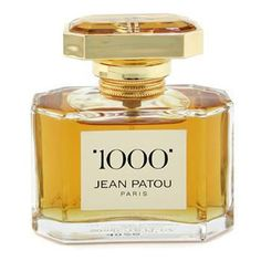Grab 1000 for Women at Luxury Perfume, where you can find the best deals of authentic perfumes, colognes & other beauty products. Free Shipping on orders over $59.00.