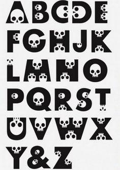 90 Beautiful Typography Alphabet Designs (Part 1) | Design Listicle Alphabet A, Alphabet Design, Typography Alphabet, Typography Fonts, Typography Design, Letter Designs, Script Fonts, Creative Lettering, Lettering Styles