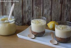 Cheesecake Archives - Miss Healthy Living Lemon Cheesecake, Sugar Free, Panna Cotta, Sweet Tooth, Healthy Living, Pudding, Yummy Food, Favorite Recipes, Sweets