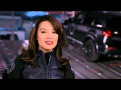 Marvel's Agents of S. - Level 7 Access with Agent May Marvel Entertainment · Agents Of Shield Seasons, Marvels Agents Of Shield, Melinda May, Ming Na Wen, Arrow Black Canary, Average Girl, Abc Shows, Deathstroke, Marvel Entertainment