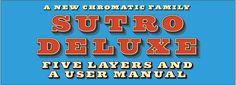 Sutro Deluxe - Fonts.com