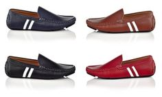 Groupon - Solo Bruno Men's Slip-On Driving Loafers. Groupon deal price: $24.99
