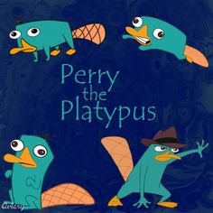 perry the platypus rules !!!!!!!