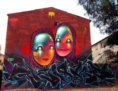 by Skoria999 - Medellin, Colombia - 2015