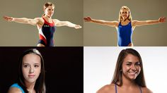 Abby Johnston, Amy Cozad and Kassidy Cook are among the women to watch at the 2016 U.S. Olympic Diving Trials held June 18 to 26.