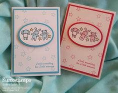 """""""Baby theme"""" on International Blog HIghlights. Check out details for my entry here: http://sanzstamps.blogspot.com/2017/06/baby-themed-international-blog-highlight.html"""