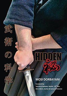 'Hidden' the book avail at Amazon - Bujutsu