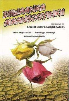 Diiwaanka maansooyinkii / Mohammed Hussein Moallin ... #poesi #somali
