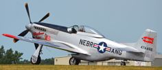 Photo of North American P-51 Mustang (N10607) ✈ FlightAware