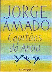 Estante 450: [Resenha] Capitães da Areia - Jorge Amado